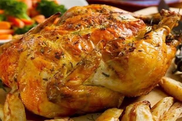Langkah Masak Ayam Panggang Nikmat ala Restoran