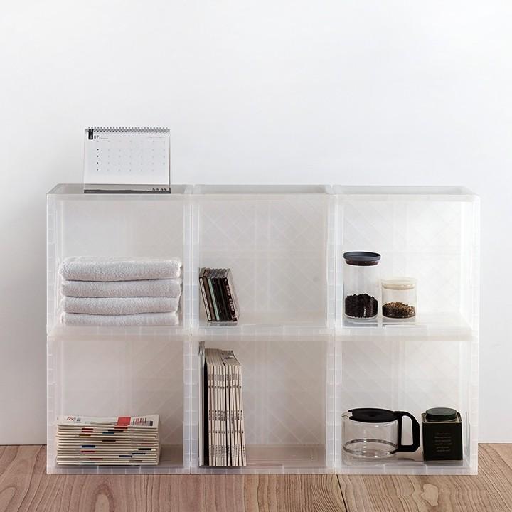 品牌:livinbox樹德材質:PP尺寸:380寬 x 380深 x 260高mm荷重:20kg容量:27.7L是否需組裝:是#shuter #樹德 #livinbox #整理盒 #整理櫃 #收納箱從