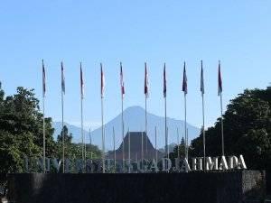 Mahasiswa UGM Batalkan Seminar Pemecatan Jokowi