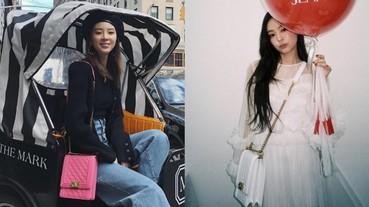 2019 年潮人大熱之選長直型手袋 3 大品牌都爭相推出 時尚又顯瘦!