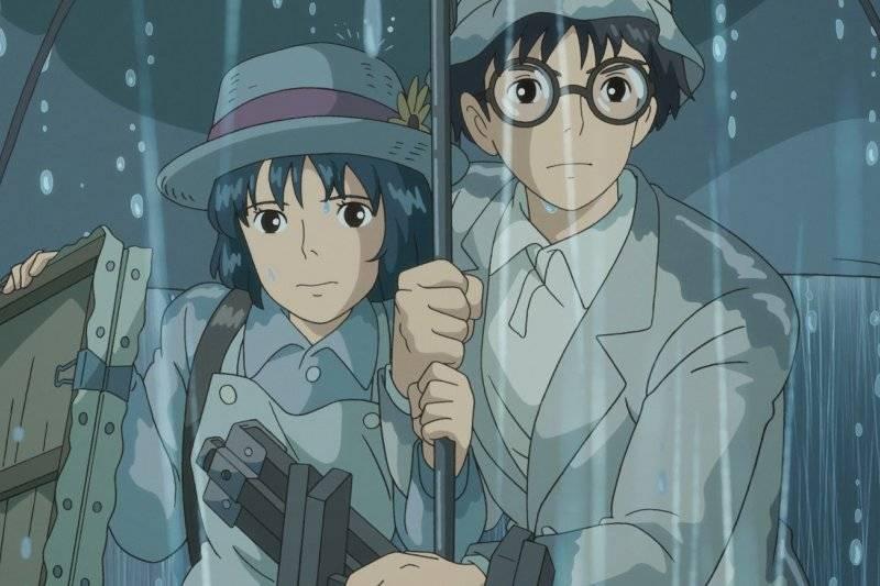 Hayao Miyazaki Kembali Sutradarai Film Animasi Studio Ghibli Antaranews Com Line Today