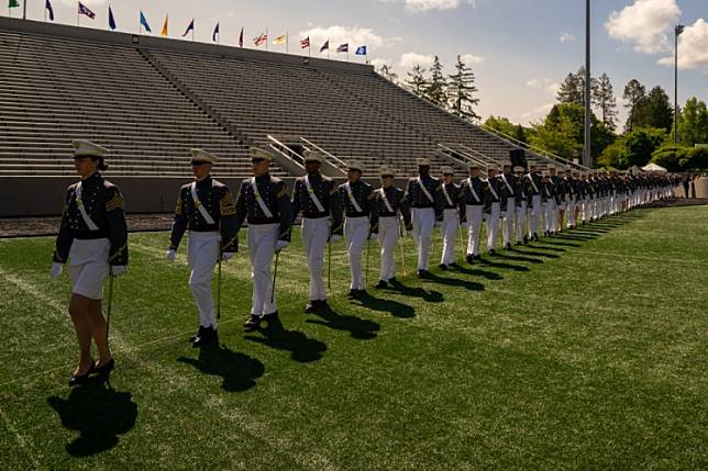 One dead, 22 injured in West Point training accident