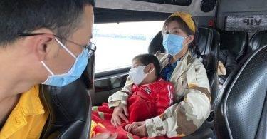 上海現死亡案例,北京9月女嬰確診感染!什麼症狀可能感染「武漢肺炎」?