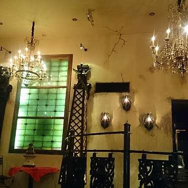 実際訪問したユーザーが直接撮影して投稿した新宿ビアホールChriston Cafe 東京の写真