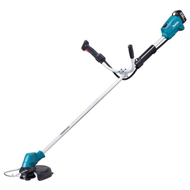 Makita牧田18V充電式無刷割草機/U型把手/空機/DUR182UZ。人氣店家Homebox 好博家 online Store的電氣動工具、電動工具、特殊電動工具有最棒的商品。快到日本NO.1的R