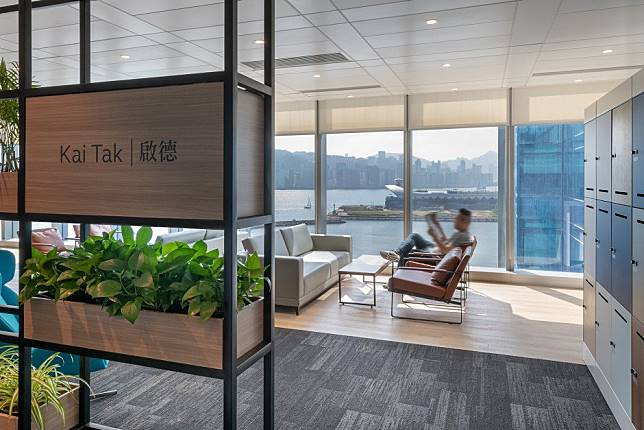 Architecture firms draw on data, human behaviour to shape workspaces, reduce stress