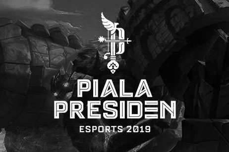 8 Tim Profesional yang Melaju ke Main Event Piala Presiden Esports 2019