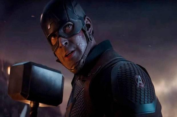 Ini Aktor dengan Tugas Terberat di Avengers: Endgame