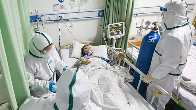 Laki-laki di Cina Diduga Hilang Usai Unggah Soal Virus Corona