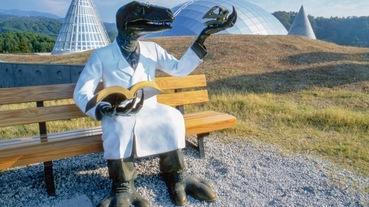 17隻完整恐龍骨骼、超過4米大恐龍!「超.大恐龍展」年末正式登入台灣