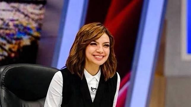 Tak Ingin Menunda Bahagia Alasan Najwa Shihab Menikah Muda