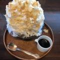 濃厚抹茶ミルク - 茶の西田園,チャノニシダエン(妻沼/カフェ)のメニュー情報