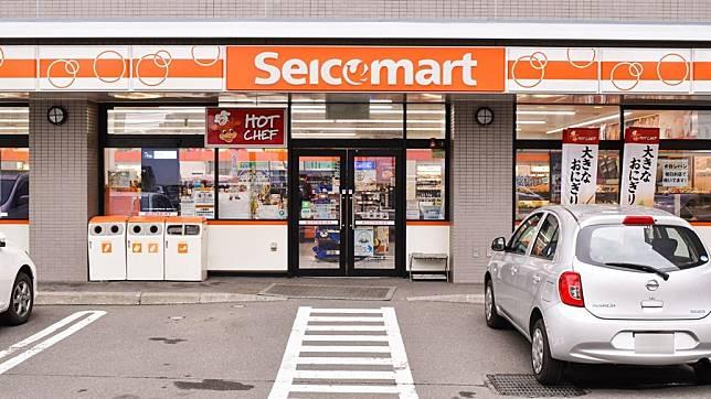รู้จักกับ Seicomart ร้านสะดวกซื้อของคนฮอกไกโดกัน !