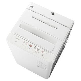 [Panasonic]全自動洗濯機