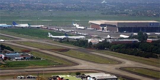 Bandara. www.indonesia.is