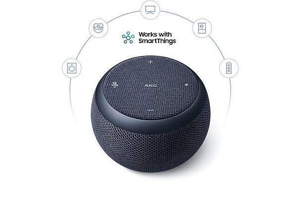 三星南韓官網洩密!Galaxy Home Mini 智慧音箱將在 2/12 發表