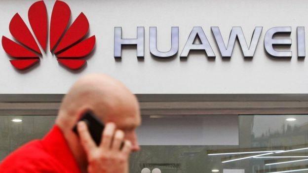 響應美國進一步封殺華為?日本政府要擴大禁止使用中國廠商製的通訊設備