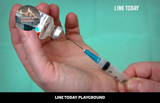 ภาพจาก CDC / unsplash.com