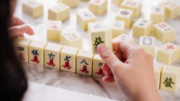 可以吃的麻將? 好吃又好玩的麻將造型巧克力、鳳梨酥 超適合過年送禮的啦