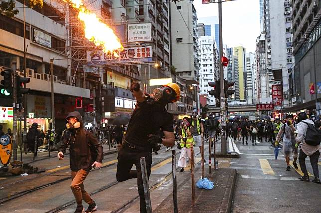 How did that happen? Connecting the dots on critical Hong Kong events that have changed the city forever