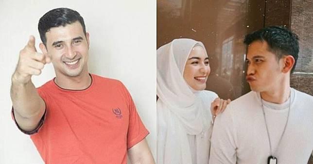 Jelang Citra Kirana nikah, Ali Syakieb unfollow Instagram mantan