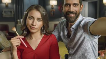 豬隊友來了!華為 nova 3 發布在即,廣告卻被女主角的社群照自爆疑似拿單眼相機冒充手機自拍照