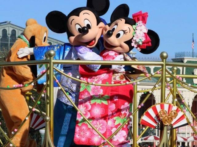 Wabah Virus Korona Membuat Jepang Terpaksa Menutup Wisata Disneyland