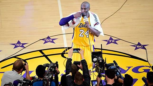 Kronologi Tewasya Kobe Bryant Menurut Saksi Mata