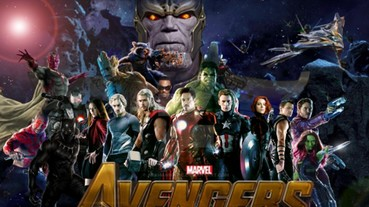 《復仇者聯盟 3》確定將不分上下集 「無限之戰」名稱僅限一部使用!