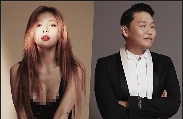 HyunA Ungkap Alasan Memilih Bergabung ke Agensi Milik PSY Setelah Dipecat Cube Entertainment