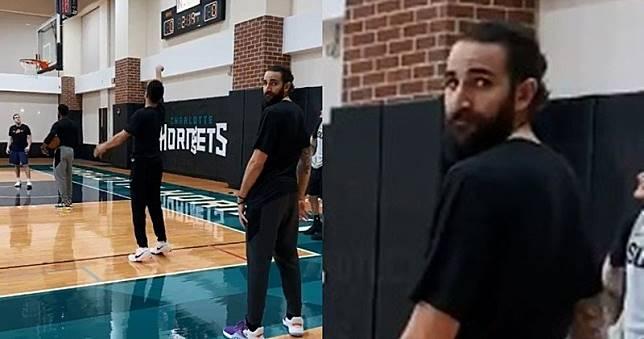【影片】有個投射準的隊友是怎麼樣的體驗?Rubio等到懷疑人生:我排隊一下午,就沒投過球!-黑特籃球-NBA新聞影音圖片分享社區