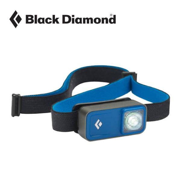 [現貨]Black Diamond 美國 Ion 觸碰式頭燈 藍/頭燈/登山/露營/防水頭燈/620615