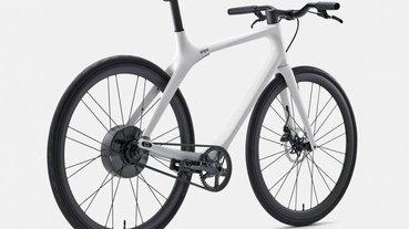 Gogoro Eeyo 1 電動自行車登場,續航最高 90 公里(還有 S 版!)
