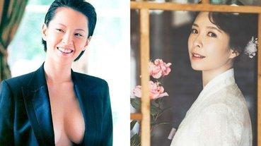 根本韓劇女主角!天心「韓式婚紗照」美翻天、「年輕辣照」遭起底:凍齡 4 秘方跟著曝光!