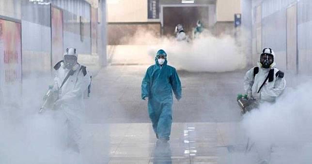 新冠肺炎全球確診破7.3萬!各國圍堵病毒 WHO反對:極少人染病