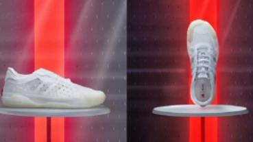 聯名潮鞋又+1!adidas再度攜手PRADA推出聯名鞋款,防水鞋面加上BOOST中底根本超適合下雨天!