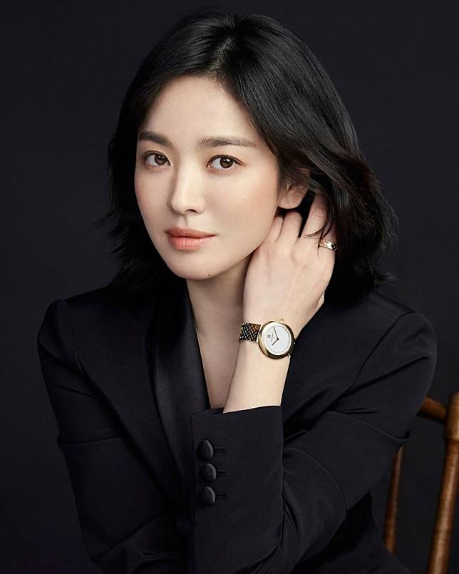 Which luxury watches are K-drama stars Song Hye-kyo, Son Ye-jin, Gong Yoo, Hyun Bin and Song Joong-ki wearing?