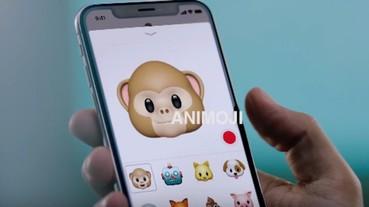 帶你率先體驗實物!全面解構 iPhone X 十大新功能!