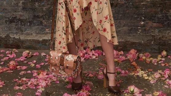 MK 2019話題小包~小資女要時尚出門,今年春天絕對是首選