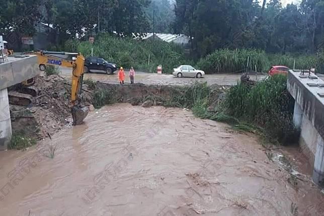 พายุ'คาจิกิ'อ่อนกำลังลง แต่ยังส่งผลฝนตกหนักทั่วไทย