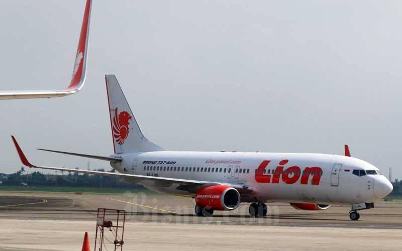 Ini Lokasi Rapid Test Antigen Lion Air Di Jakarta Dan Tangerang Bisnis Com Line Today