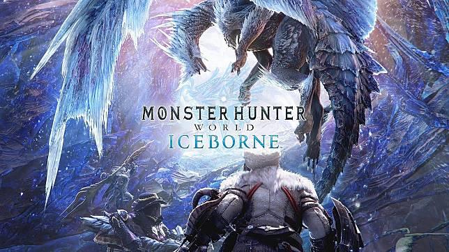 Capcom Laporkan 80% Penjualan Digital Meningkat Karena Monster Hunter