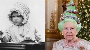 最愛戴帽子的女人!英國女王的驚人戴帽史!