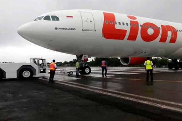 Jaga Layanan dan Operasional, Lion Air Ganti Armada Boeing 737 MAX 8