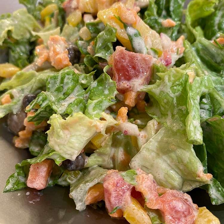 新宿区周辺で多くのユーザーに人気が高いサラダディーアイワイ サラダ & デリカテッセンのカスタムの写真