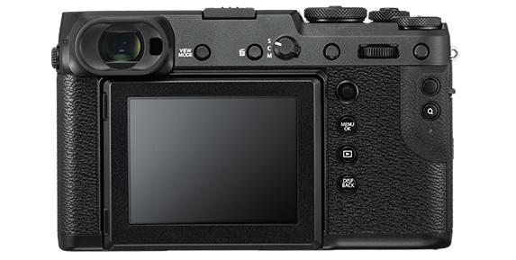 超輕巧中片幅無反!富士推出 5140 萬畫素 GFX 50R 旁軸系中片幅相機