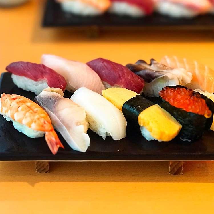 新宿栄寿司 本店