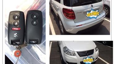 【汽車】CK 到府服務-汽車晶片鑰匙,汽車晶片鑰匙到府配置,現場取件。