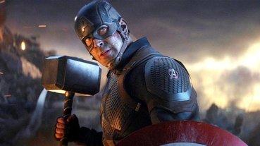 美國人看漫威都這麼嗨!影迷首曝《復仇者聯盟 4》觀眾現場歡呼聲,網友狂讚:太爽了!