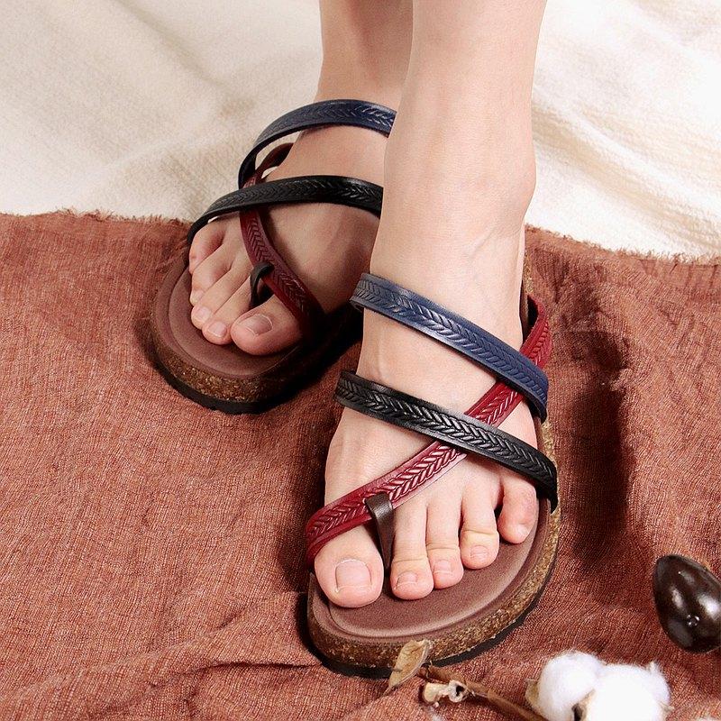 台灣製造真皮手工鞋,使用真皮革製作,毛孔細膩,透氣程度良好,不刮腳〃皮革特性,鞋子會越穿越軟,越符合您的腳型〃勃肯鞋底